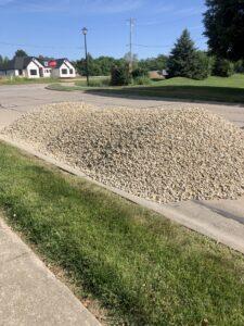lawn fertilization maryville il