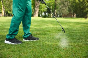 weed removal collinsville il