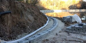 best retaining wall contractor maryville il